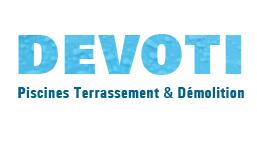 Devoti Piscines  & Terrassement - PISCINES TERRASSEMENT & DÉMOLITION